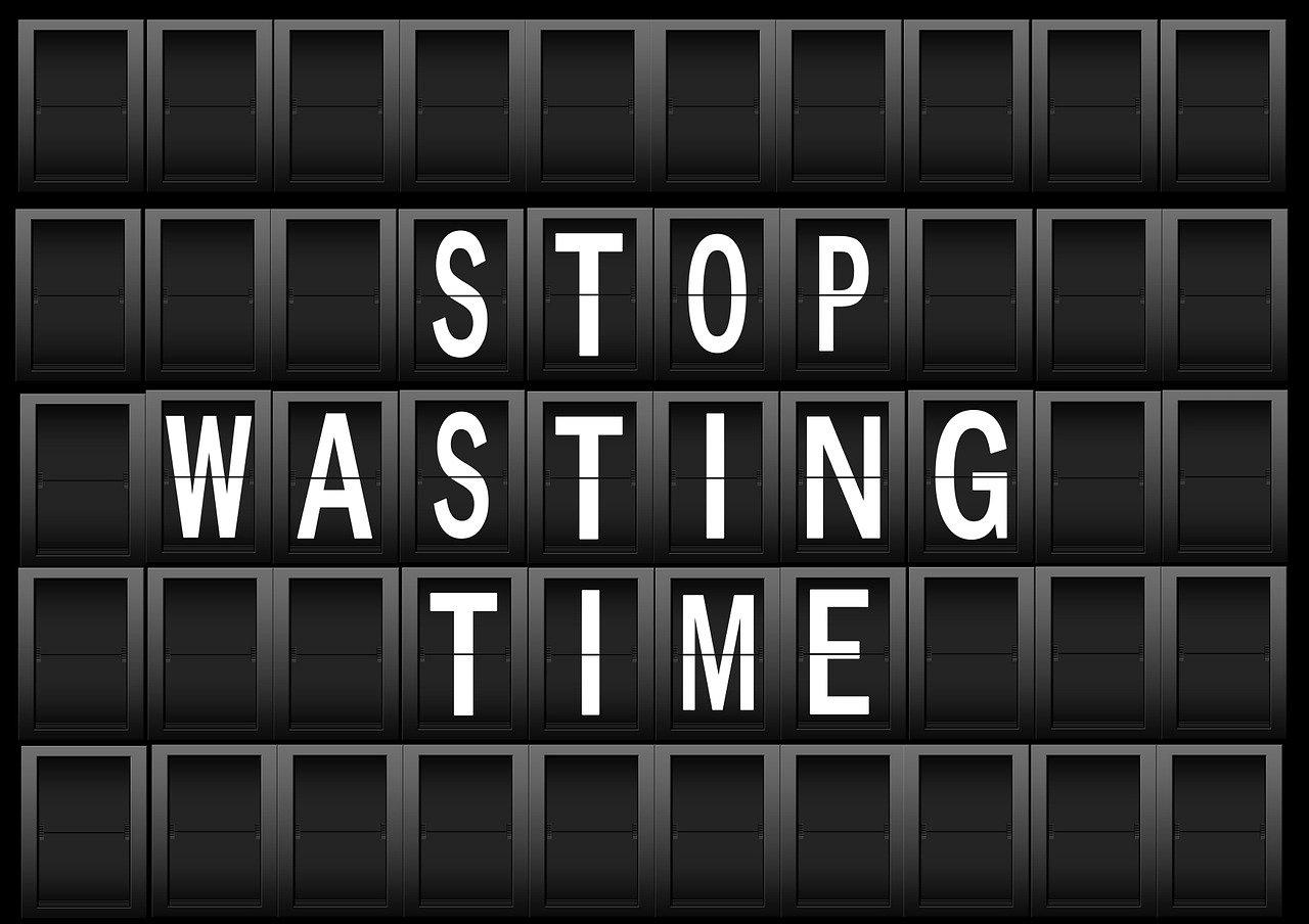 lead e lag time management