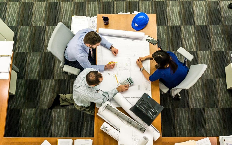Work Breakdown Structure riunione