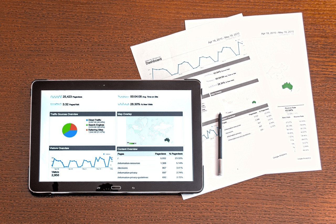 project reporting tools