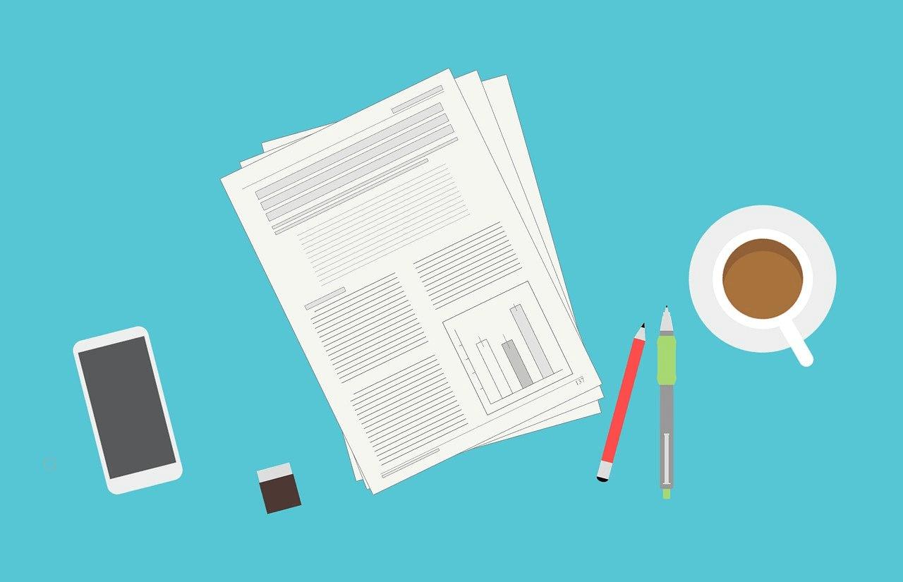 report di stato del progetto